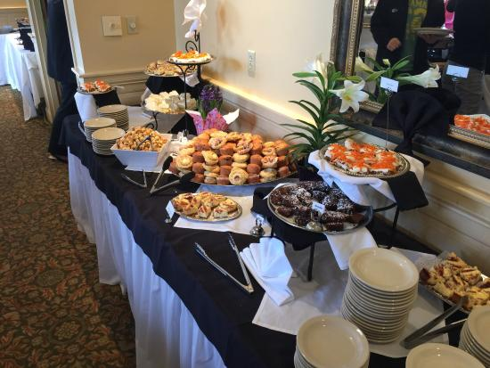 the best holiday brunch dinner buffet around anywhere picture of rh tripadvisor com
