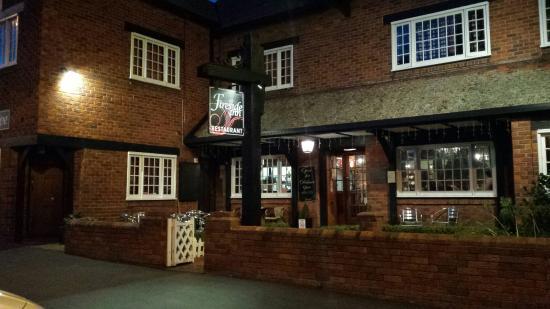 The Fireside Inn: 20160323_193446_large.jpg