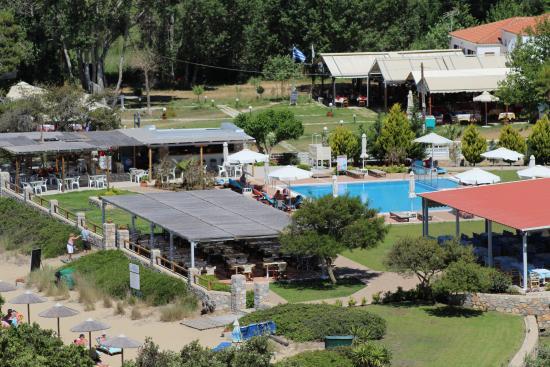 Troulos Bay Hotel Φωτογραφία