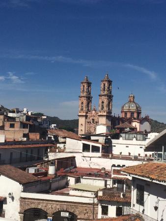 BEST WESTERN Hotel Taxco: photo1.jpg