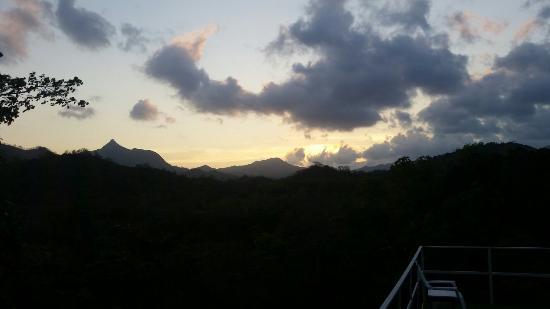 La Pintada, Παναμάς: 20160329_182116_large.jpg