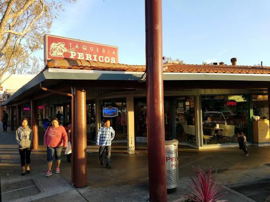 taqueria los pericos san leandro 101 pelton center way rh tripadvisor co za