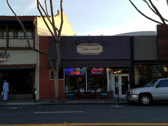 luke s grill san leandro restaurant reviews phone number rh tripadvisor com