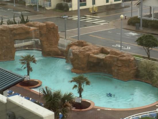 El Courtyard Virginia Beach Oceanfront North 37th Street
