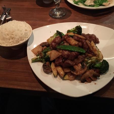 Mannen Restaurant: photo0.jpg