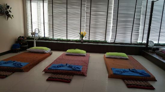 Cha-Am Methavalai Hotel: โรงแรมชะอำ เมธาวลัย