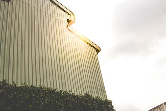 The Factory Contemporary Arts Centre