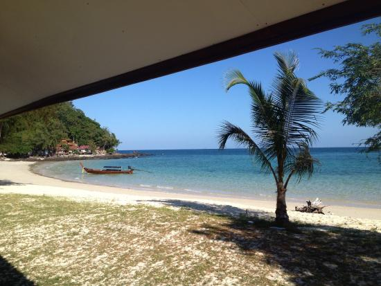 Bulone Resort, hôtels à La-ngu