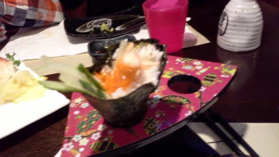 Sumo Japanese Restaurant In Canada Picture Of Sumo Sushi