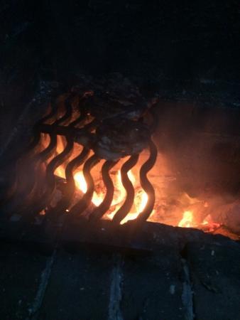 Warrington, Pensilvania: Alessio's Seafood Grille