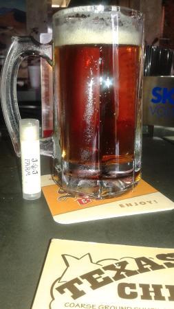 Bar J Chili Parlor