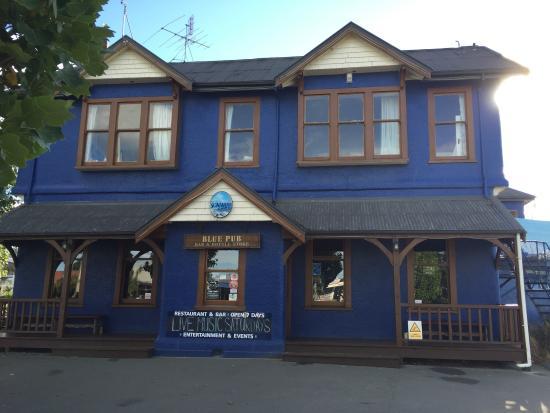 Blue Pub Methven: photo0.jpg