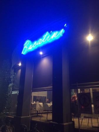 Foto de Bucatini Restaurant & Bar