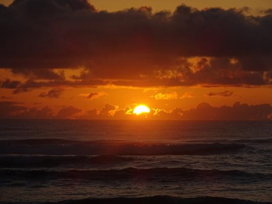 考艾岛海滩度假村照片