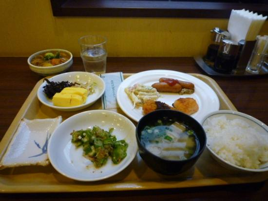 Photo of Hotel Route Inn Fukui Ekimae