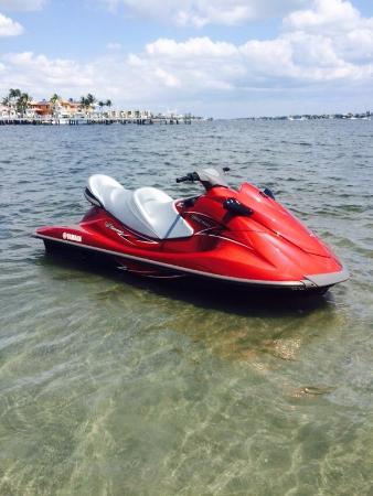 Boynton Beach Boat Rental