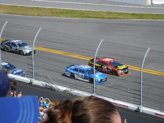 good noice good race excellent feeling picture of daytona 500 rh tripadvisor com