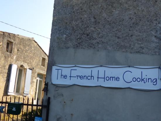 The French Home Cooking : L'entrée