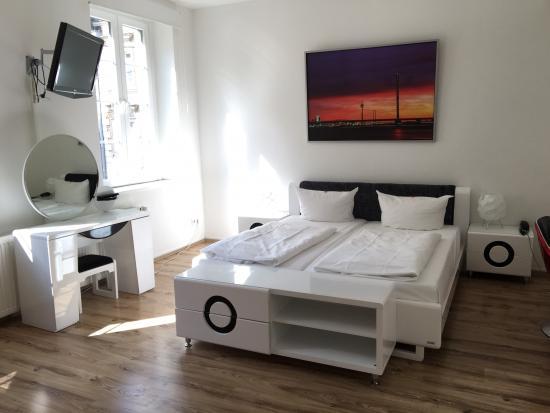 Centro Design Apartment