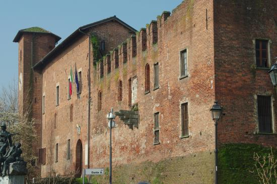 Castello Visconteo di Binasco