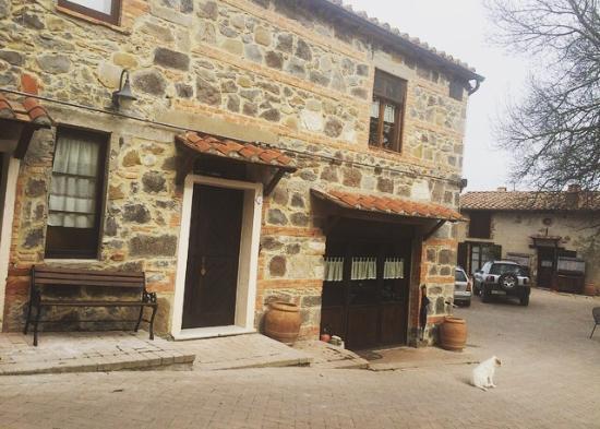selvella agriturismo tuscany - photo#12