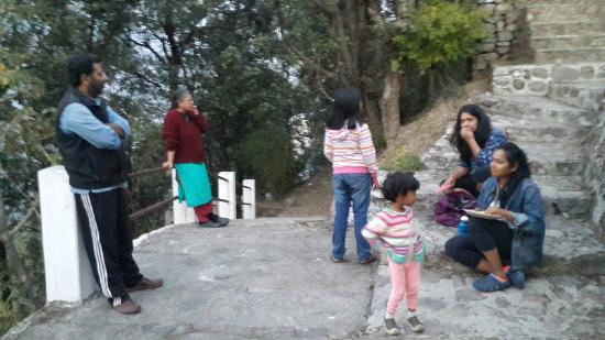 The Hermitage Kailash: 20160325_183512_large.jpg