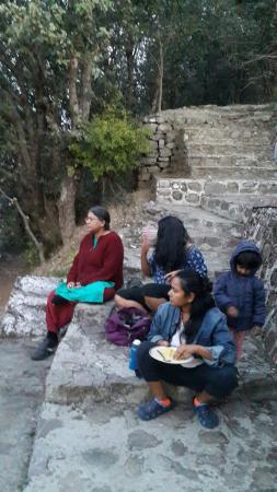 The Hermitage Kailash: 20160325_183643_large.jpg