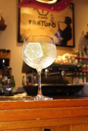 Cafe Bar Tartufo