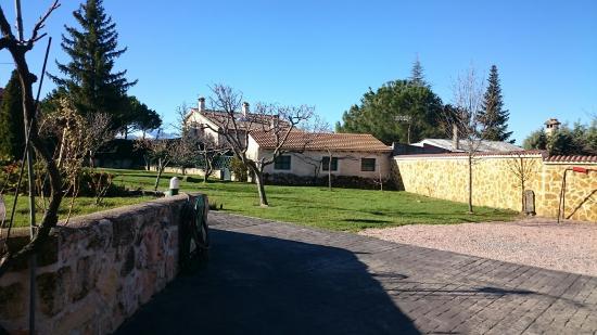 La Lastrilla, Spania: DSC_0740_large.jpg