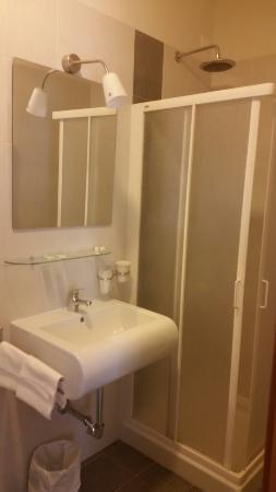 Hotel Perugina: 20160401_162559_large.jpg