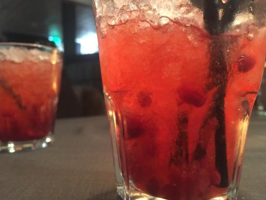 Rock Cafe Wanha Hullu Poro: Coktails
