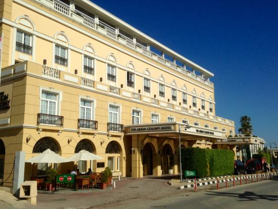 Photo of The Colony Hotel - A Park Heritage Hotel Kyrenia