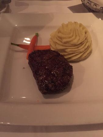 Danville, Californien: Filet Mignon
