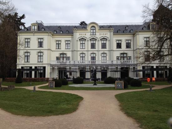 Foto de Villa Ruimzicht