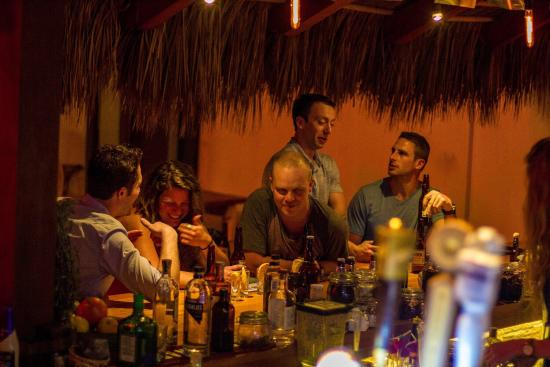Estela Rooftop Bar Sayulita