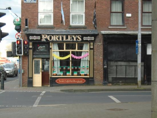 Portley's