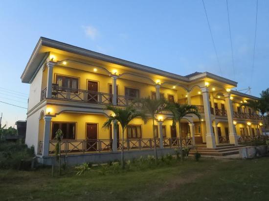 Khonesavath Guesthouse