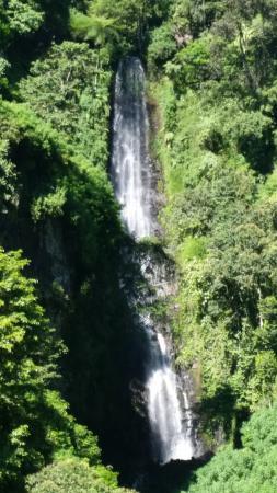 Parang Tejo Waterfall