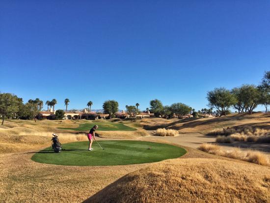 PGA West TPC Stadium Golf Course照片