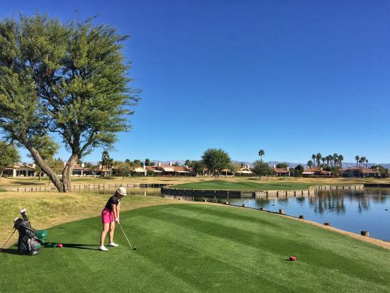 PGA West TPC Stadium Golf Course: photo6.jpg