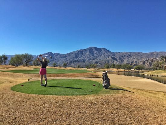 PGA West TPC Stadium Golf Course 사진