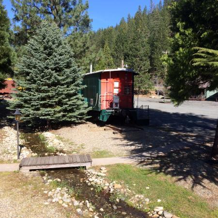 Foto Railroad Park Resort