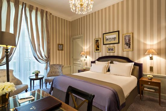 Hotel Westminster (Paris, France) - [Reviews], Photos & Price ...