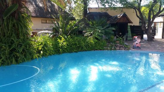 Dalberry guest house bewertungen fotos preisvergleich for Swimming pool preisvergleich