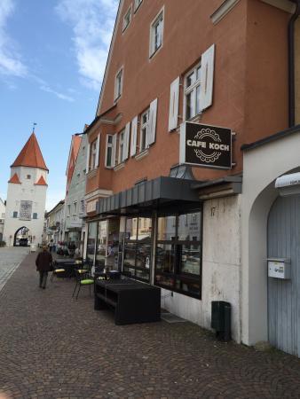 Cafe Koch