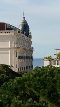 Resideal Premium Cannes-billede
