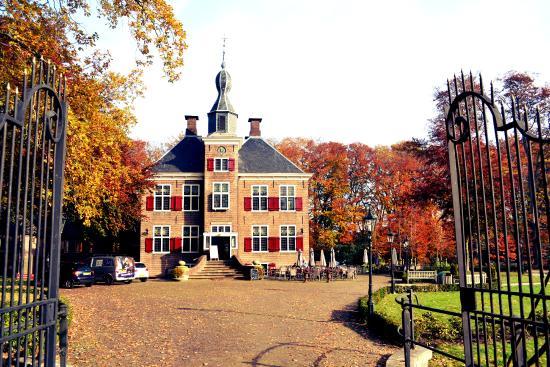 Kasteel de Essenburgh : The castle/hotel itself