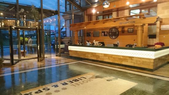 Photo of Gran Hotel Liber & Spa Noja