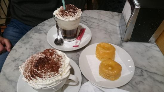 Cafe de libreros