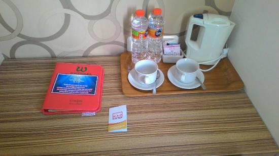 room facilities superior room picture of grand hap hotel solo rh tripadvisor com